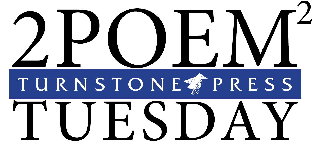 2 poem Tuesday logo