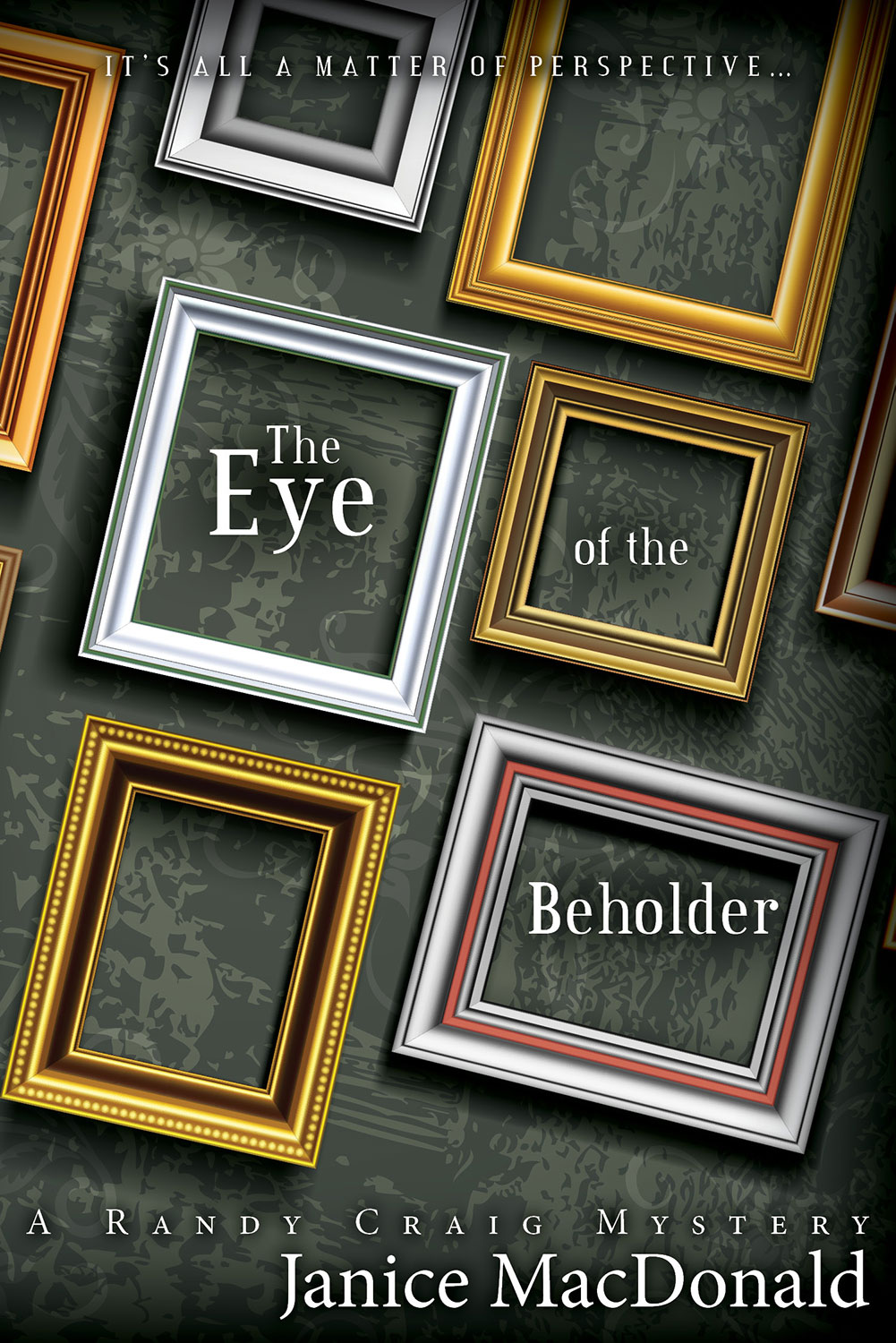Eye of the Beholder9780888016492