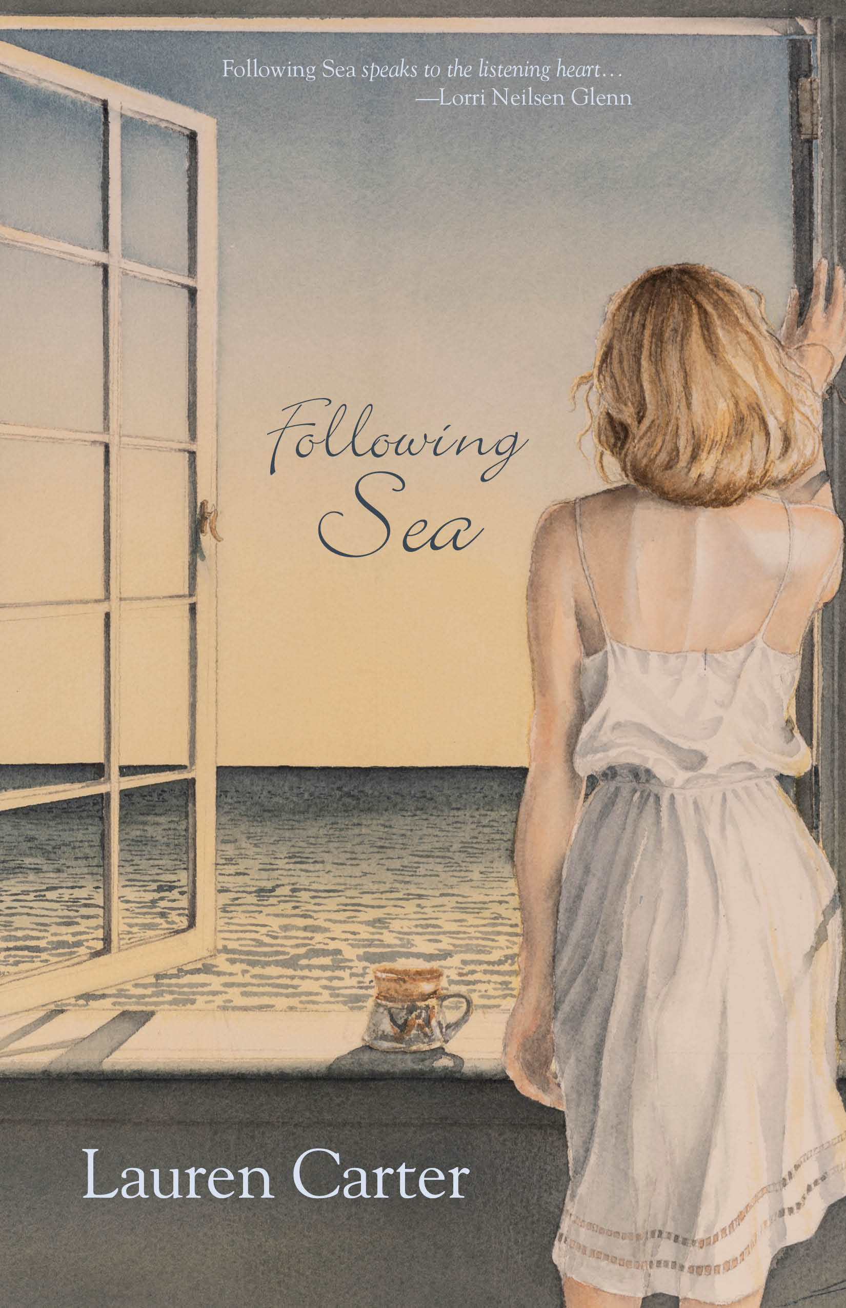 Following Sea