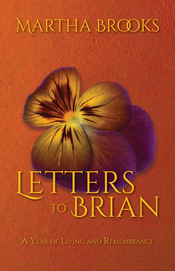 Letters to Brian