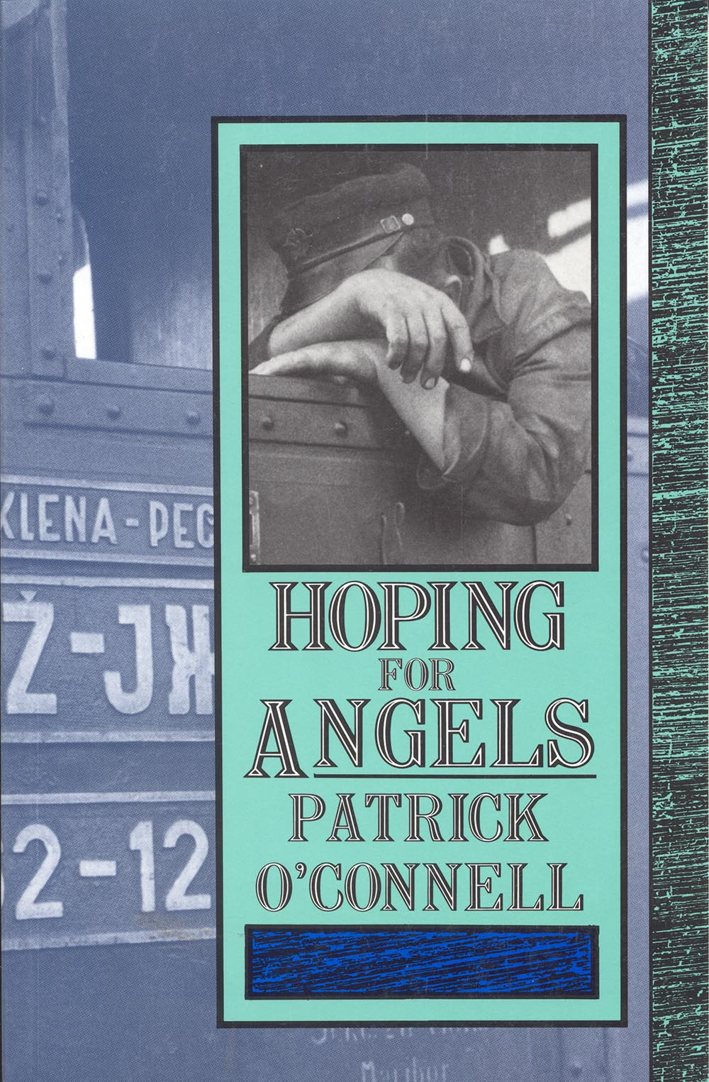 Hoping for Angels by Patrick O;Connell