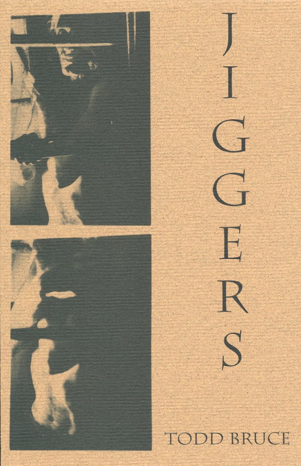 Jiggers by Todd Bruce