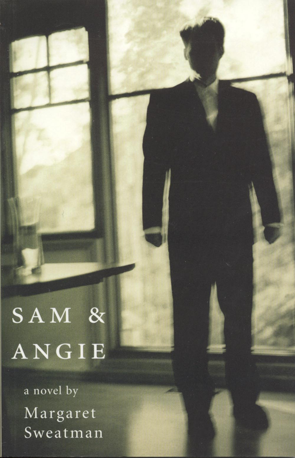 Sam & Angie by Margaret Sweatman