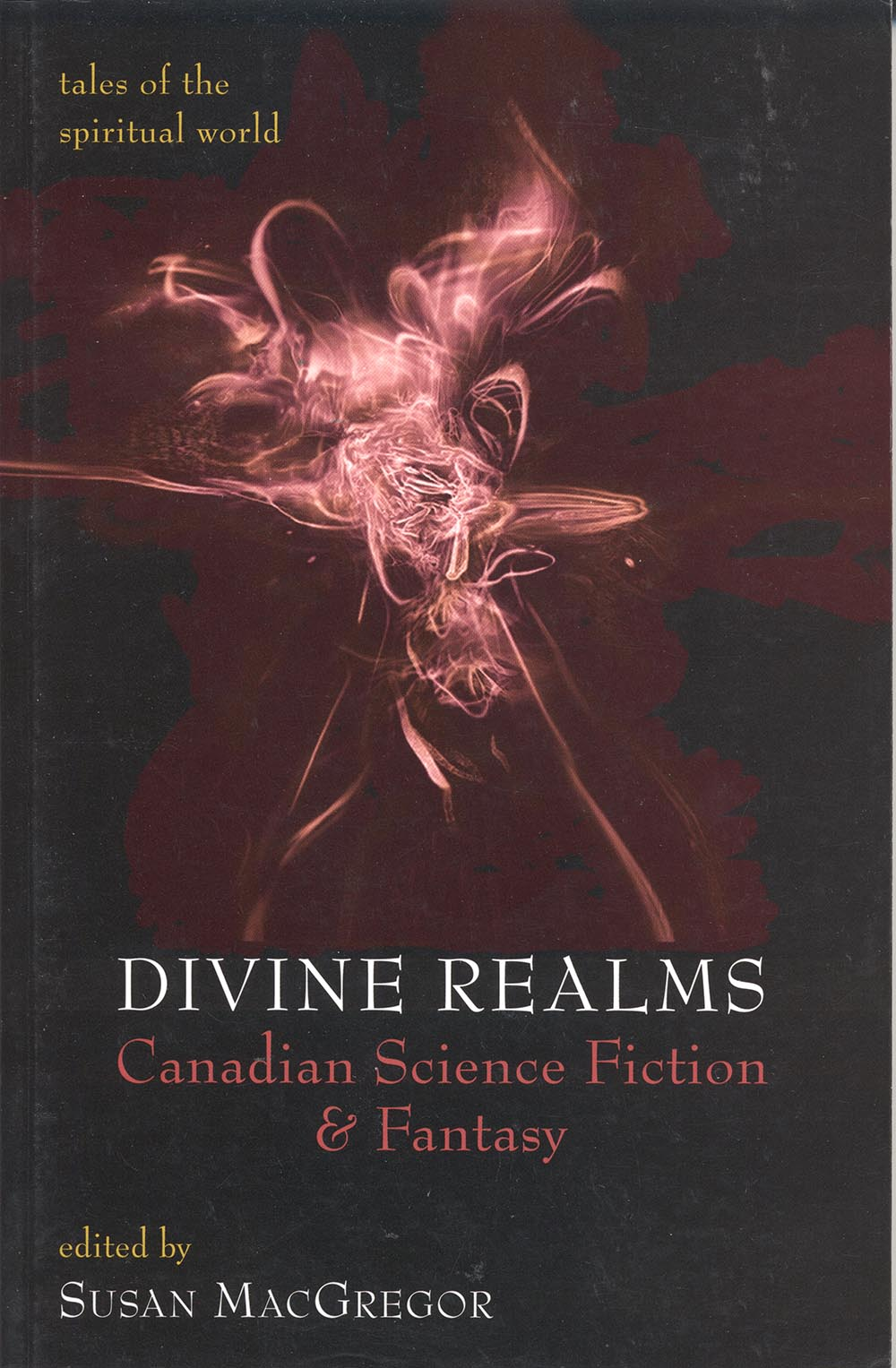 Divine Realms edited by Susan MacGregor