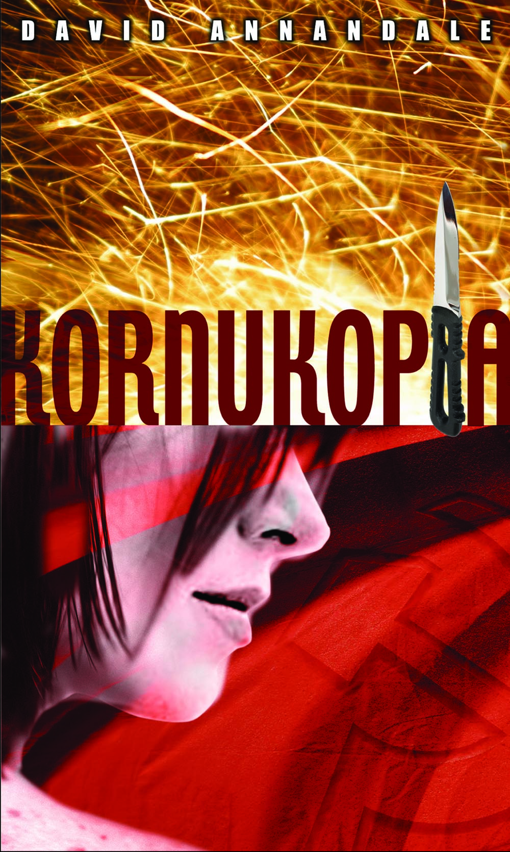 Kornukopia by David Annandale