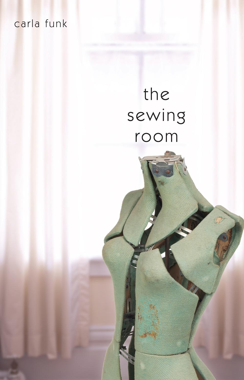 The Sewing Room by Carla Funk