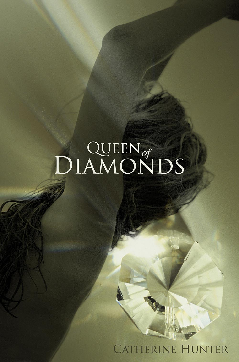 Queen of Diamonds by Catherine Hunter