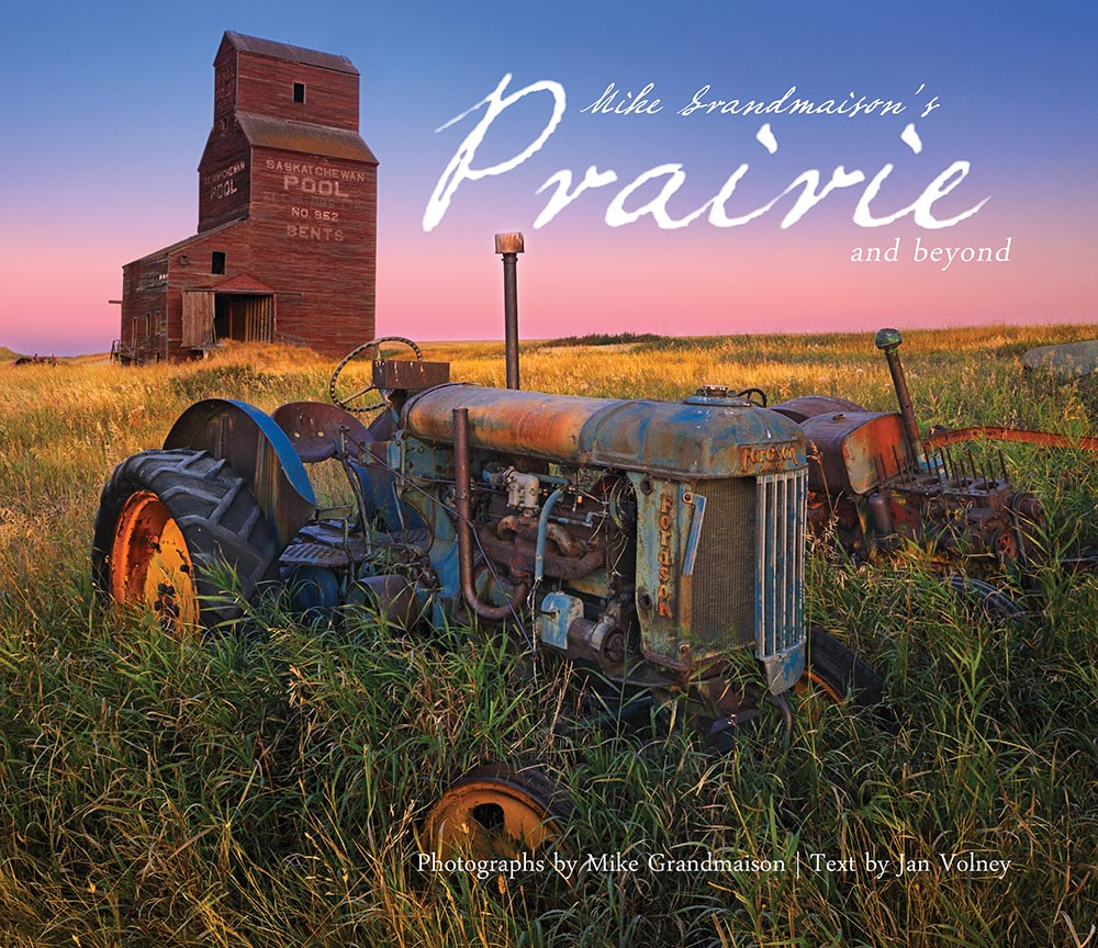 Mike Grandmaison's Prairie and Beyond