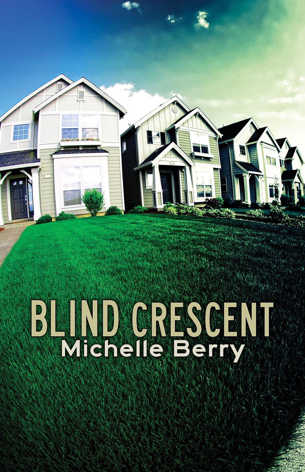 Blind Crescent by Michelle Berry