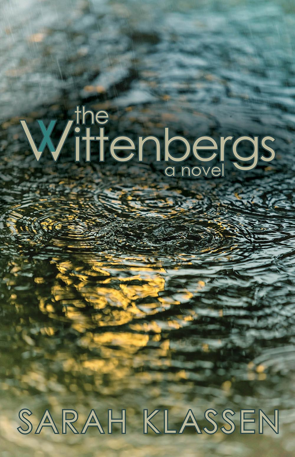 The Wittenbergs by Sarah Klassen