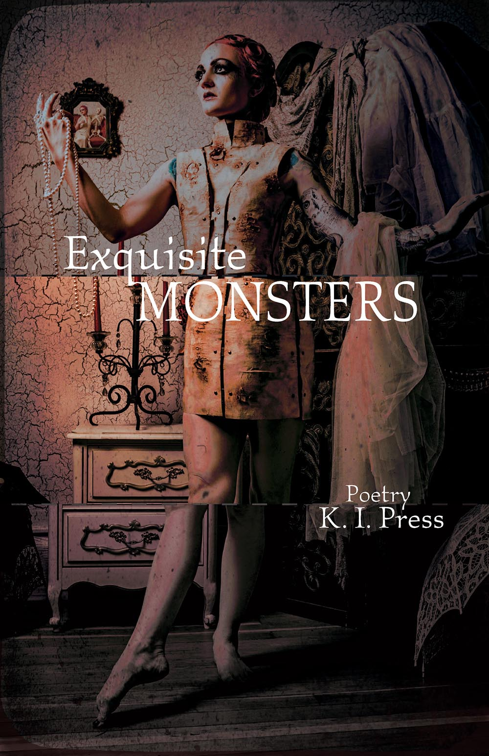 Exquisite Monsters by K.I. Press