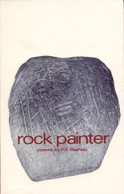 Rock Painter by R.E. Rashley