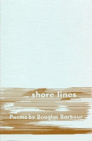 Shorelines by Douglas Barbour