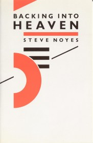 Backing into Heaven by Steve Noyes