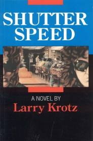 Shutterspeed by Larry Krotz