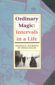 Ordinary Magic by Meeka Walsh