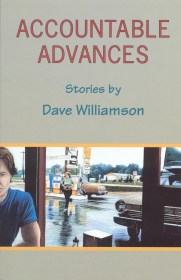 Accountable Advances by Dave Williamson