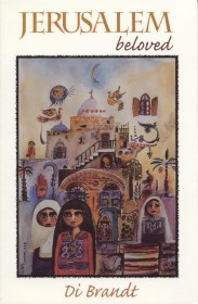 Jerusalem Beloved by Di Brandt
