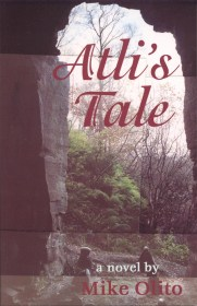 Atli's Tale by Michael Olito