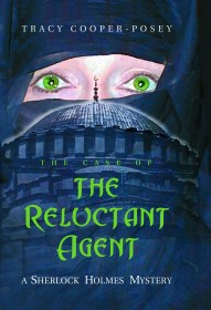 The Case of the Reluctant Agent by Tracy Cooper-Posey