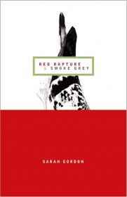 Rapture Red & Smoke Grey by Sarah Gordon