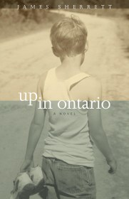 Up in Ontario by James Sherrett
