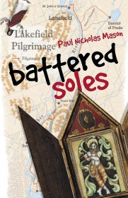 Battered Soles by Paul Mason