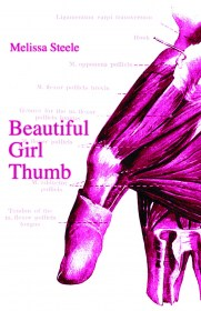 Beautiful Girl Thumb by Melissa Steele