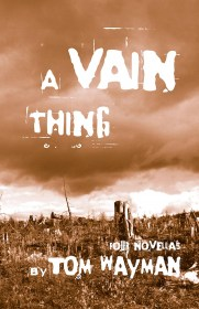 A Vain Thing by Tom Wayman