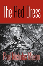 The Red Dress by Paul Mason