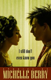 I Still Don't Even Know You by Michelle Berry