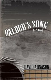 Baldur's Song by David Arnason