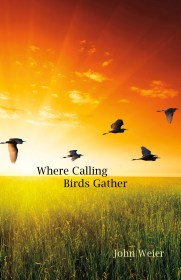 Where Calling Birds Gather by John Weier