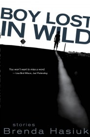 Boy Lost in Wild by Brenda Hasiuk
