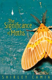 The Significance of Moths by Shirley Camia