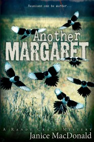 Another Margaret by Janice MAcDonald