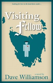 Visiting Fellow by Dave Williamson