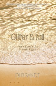 Glitter and fall by Di Brandt