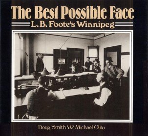 Best Possible Face by Doug Smith and Michael Olito