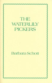 Waterlily Pickers by Barb Schott