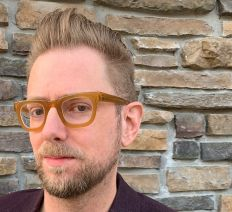 In the Works: New Fiction from Andrew Unger