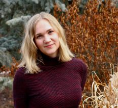 In the Works: New Poetry from Sarah Ens